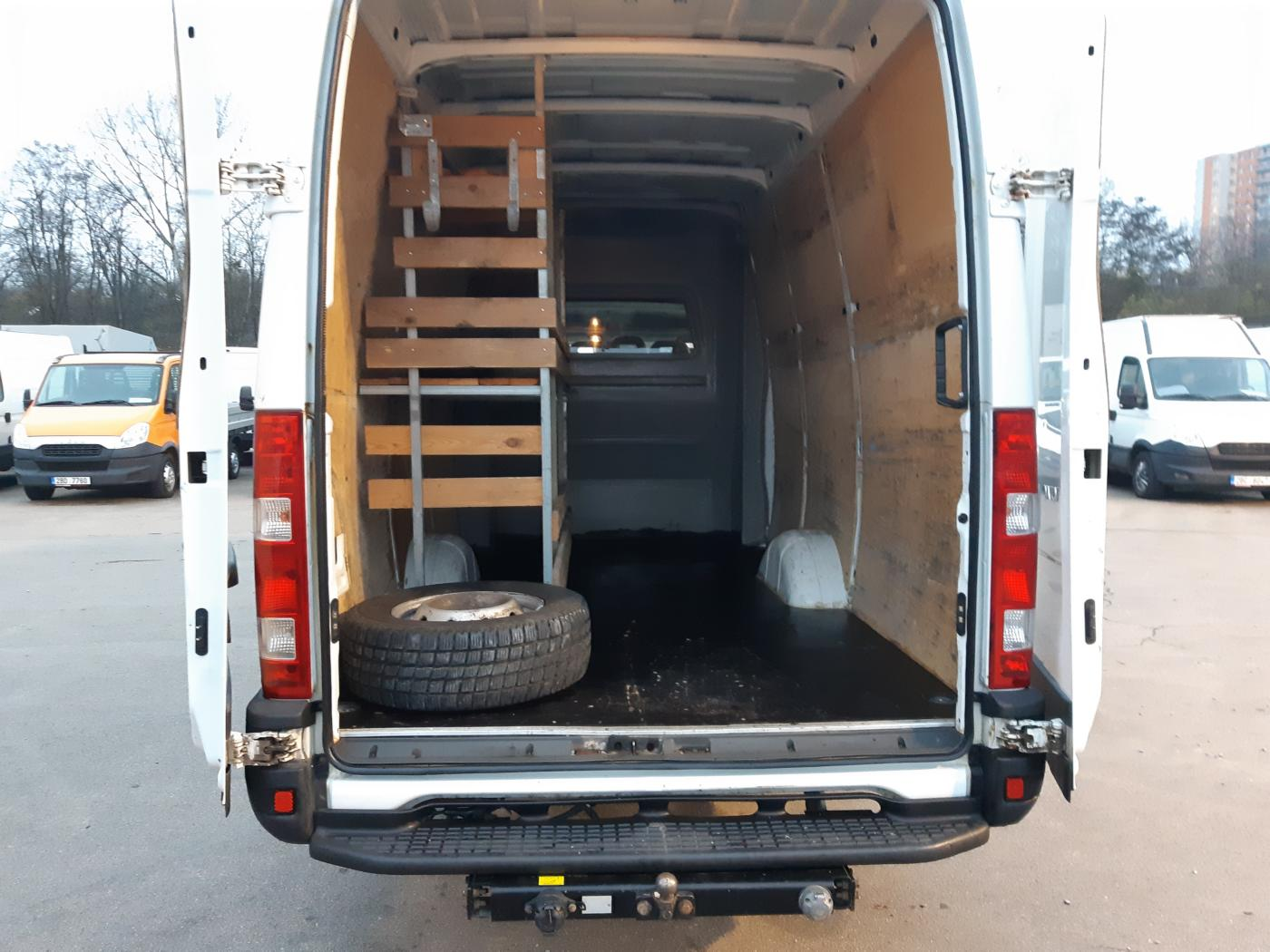Iveco Daily 35S13 MAXI 6-MÍST
