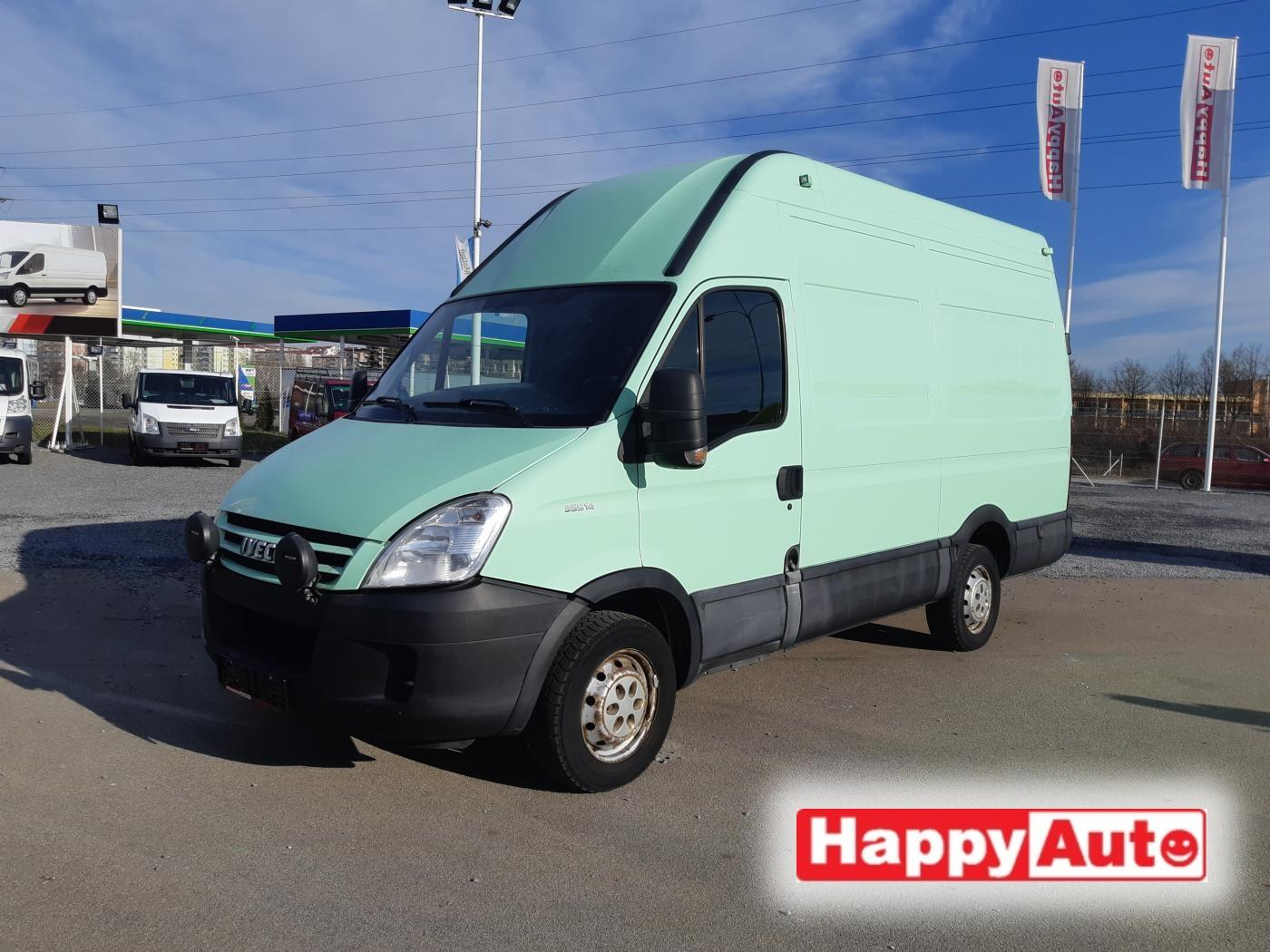 Iveco Daily 35S14 KLIMA