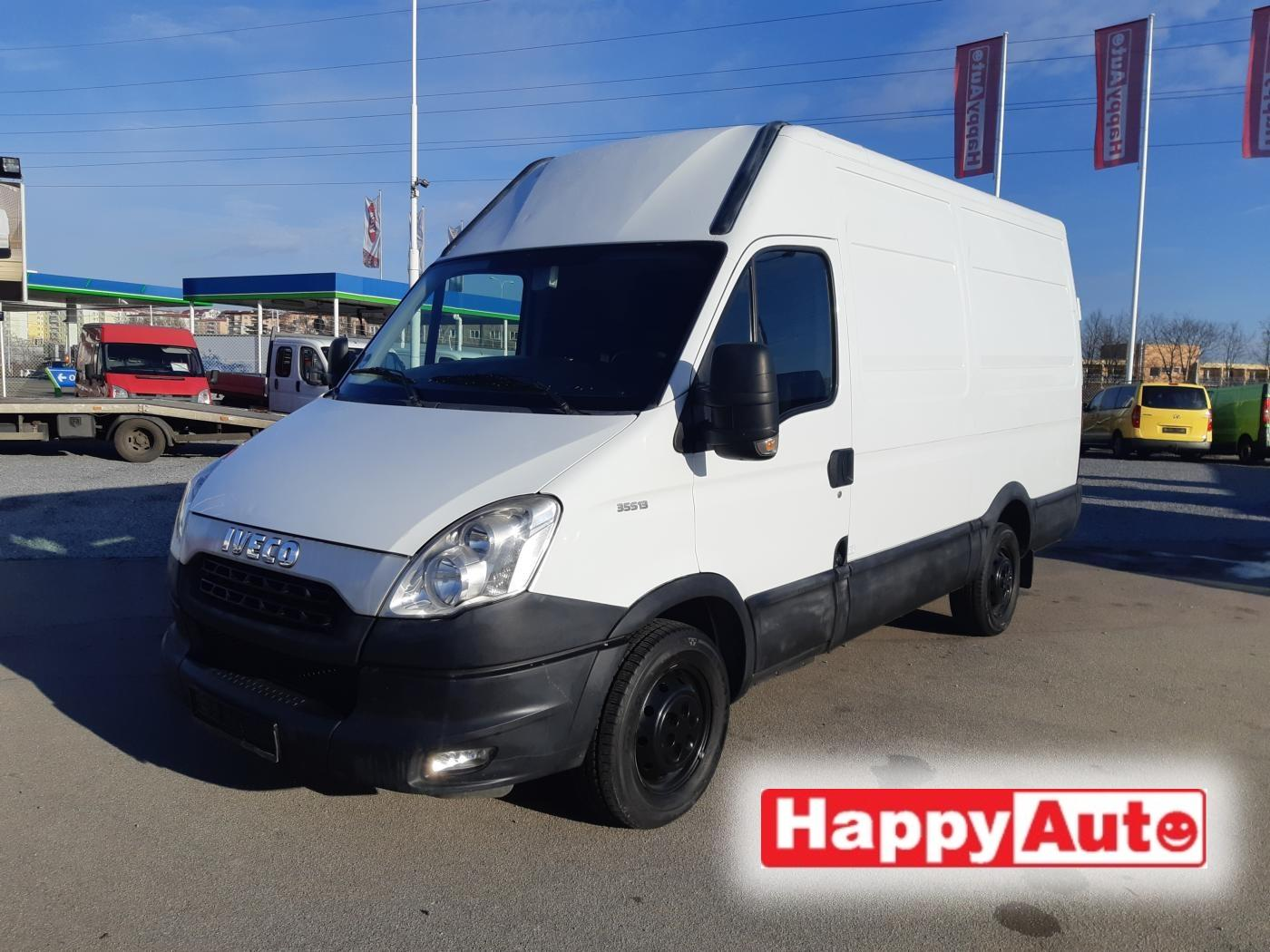 Iveco Daily 35S13 KLIMA