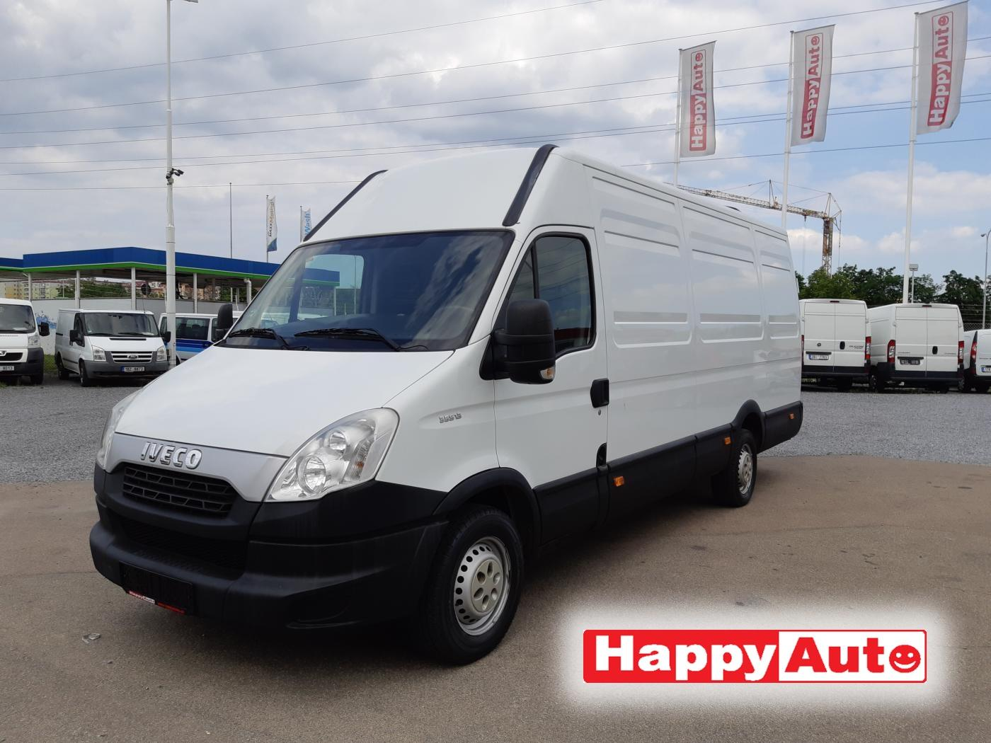 Iveco Daily 35S13 MAXI